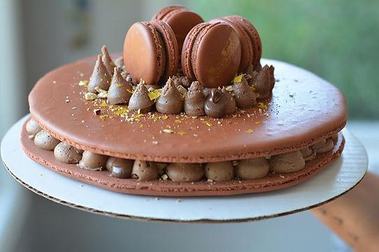 Happy Monday! Another Ferrero Rocher Sty