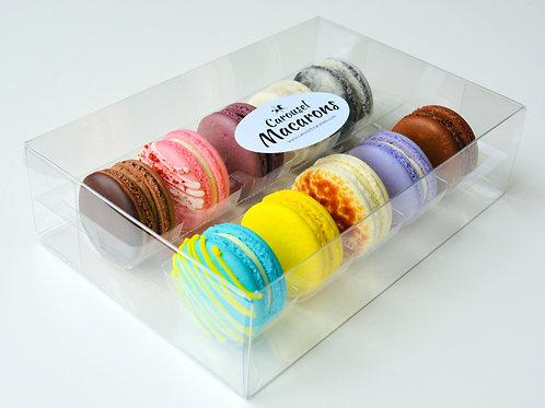 Best Sellers Macaron Box (10 macs)