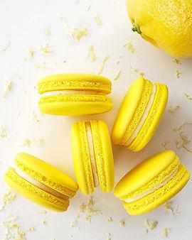 Lemon is like a sunshine, and we need th