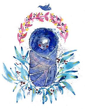 Baby-Geburtskarte-3-Illustration-Elisa-K