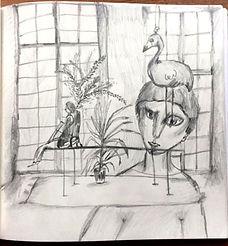 Skizzentagebuch-3-Illustration-Elisa-Kuz