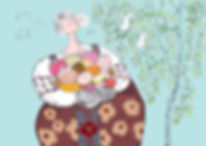 Mamaliebe-Illustration-Elisa-Kuzio-Illus
