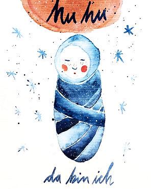 Baby-Geburtskarte-2-Illustration-Elisa-K