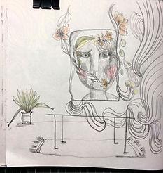 Skizzentagebuch-2-Illustration-Elisa-Kuz