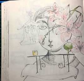 Skizzentagebuch-9-Illustration-Elisa-Kuz