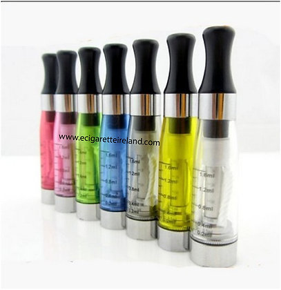 CE4 eGo Clearomizer - Pack of 3