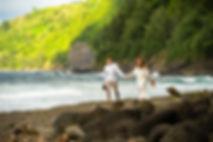 Big Island Hawaii Wedding Photographer