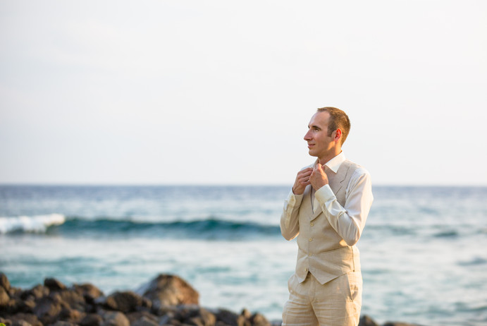 Big Island Hawaii Wedding Photographer