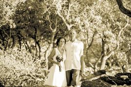 Kona Hawaii Wedding Photographer