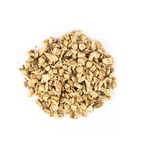 Astragalus Root -  Cut & Sifted