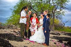 Wedding Packages in Kona Hawaii