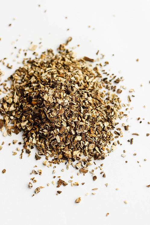 Dandelion Root - Cut & Sifted