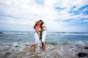 Big Island Hawaii Wedding Photography