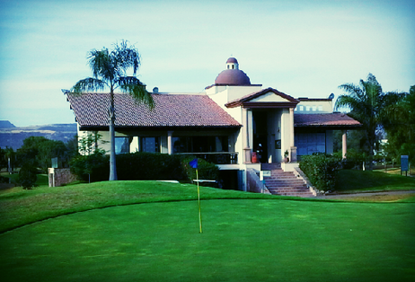 CLUB DE GOLF LA HACIENDA LEON