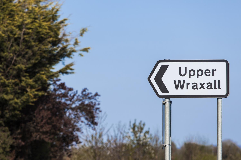 Upper Wraxall