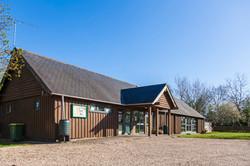 North Wraxall Community Hall