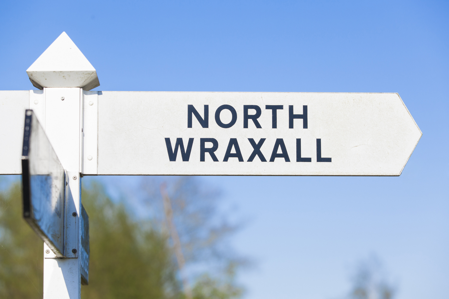 North Wraxall