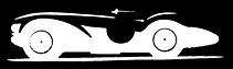 Aston Matin DB3S Recreation
