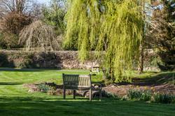 Upper Wraxall Village Pond