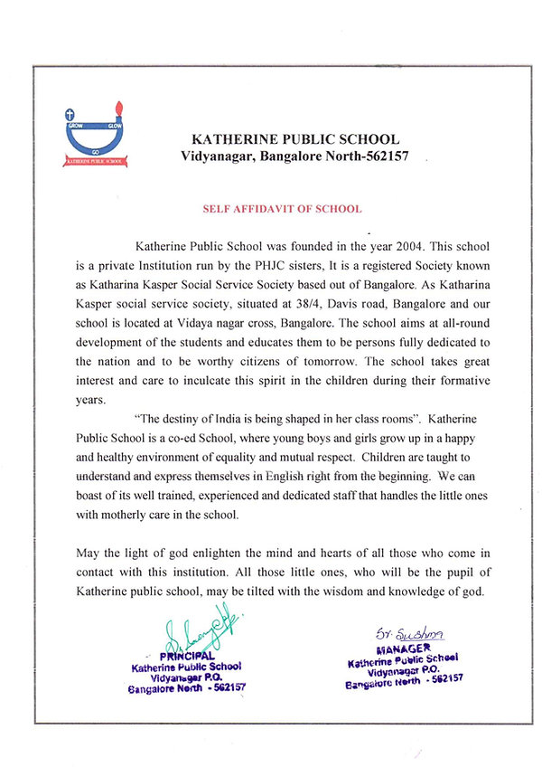 Self affidavit of school.jpg