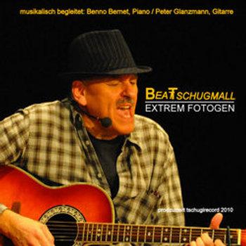 CD - Extrem Fotogen