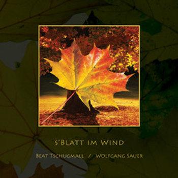 CD - s'Blatt im Wind
