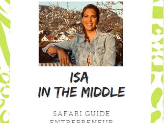Podcast: #5 - Team Elisabeth - Willkommen auf meiner Safari