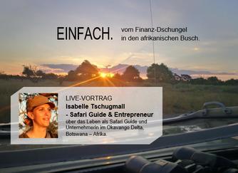 Live-Vorträge - November 2020