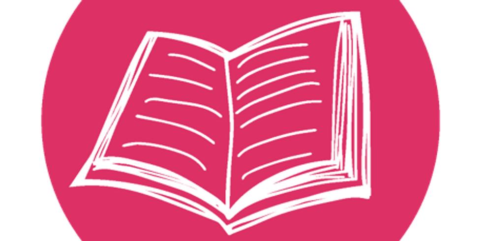 """Vortrag mit Lesung - """"Wertschätzend Klartext reden"""""""