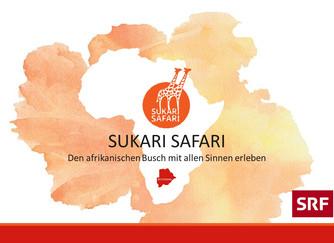 ! EXKLUSIV: Safari in Botswana mit SRF vor Ort !