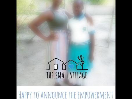 Good News - Frauenpower in Botswana
