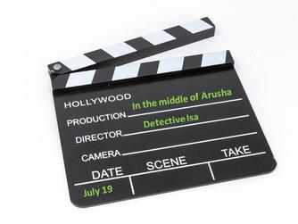 Film ab... / Action...