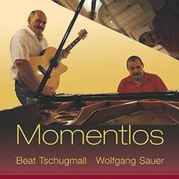 CD - Momentlos