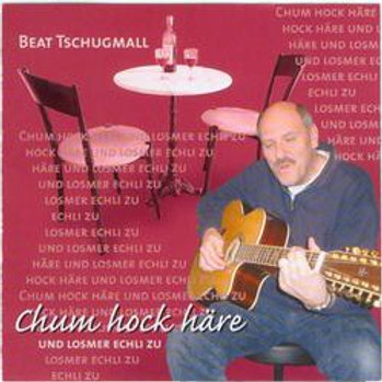 CD - Chum hock häre