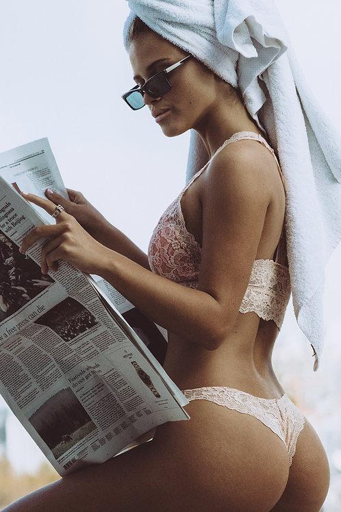 JASMINE Nude