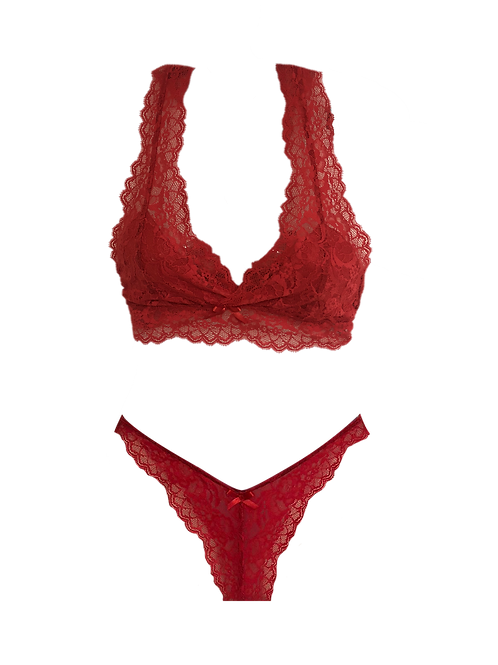 JASMINE Red