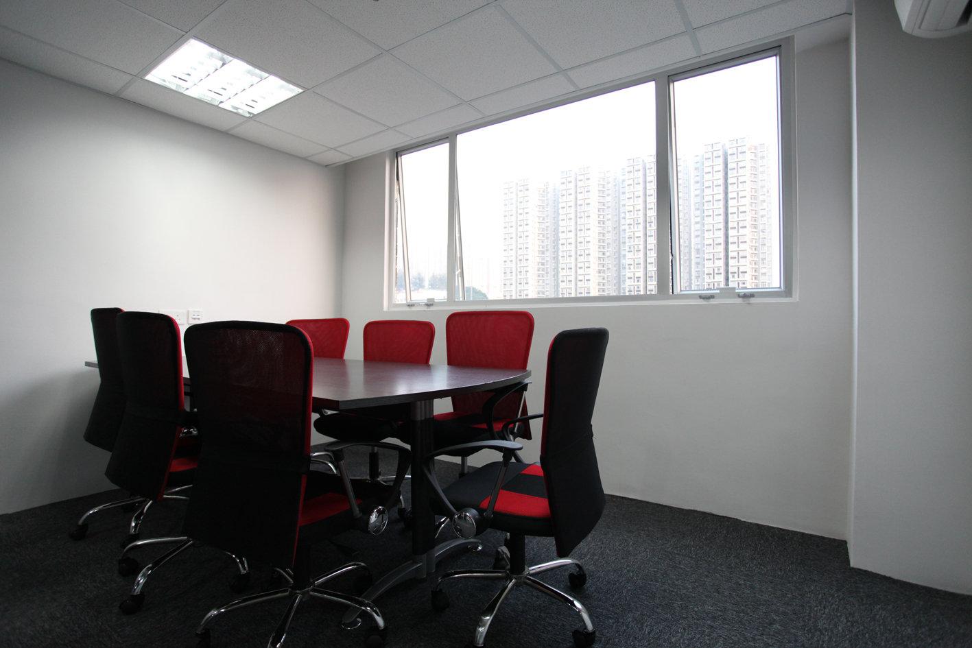 小會議室(7人)一般客戶