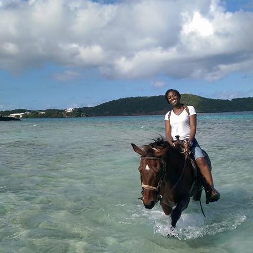 Hidden Talents - Caribbean Trough