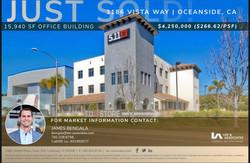 3186 Vista Way, Oceanside - Just Sold