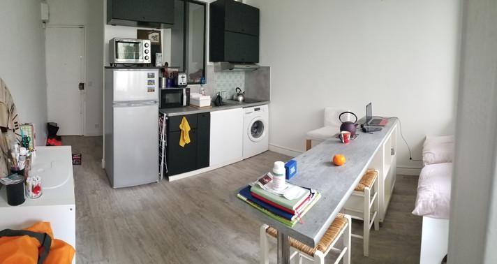 Finding Accommodation