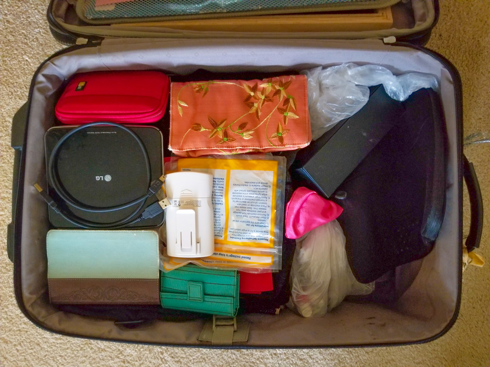 How to Pack?