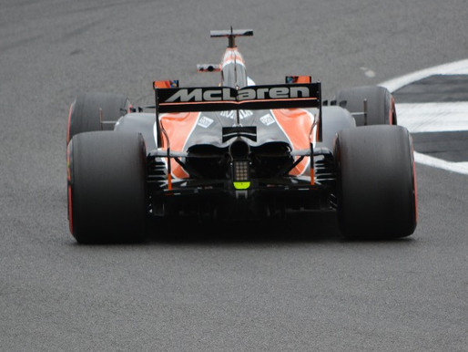 Strong start by McLaren for their 2021 Formula 1 campaign
