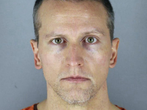 Derek Chauvin goes on trial, charged with murder of George Floyd
