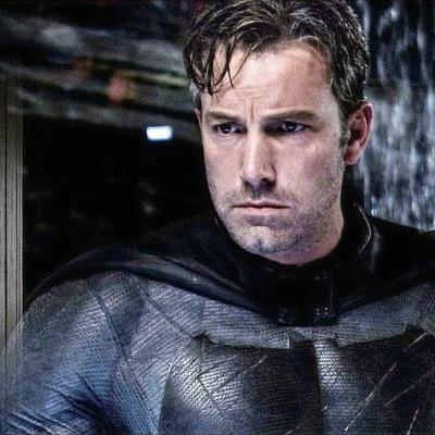 batman old