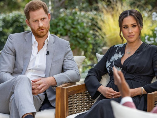 Meghan Markle and Prince Harry's 2nd Baby to be a girl