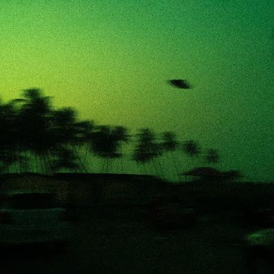 UFO alien spacecraft