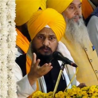 Crackdown on dissent worrisome, dangerous: Giani H Singh