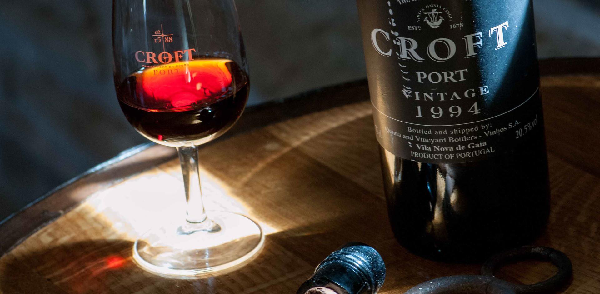 Port – Ein ewigern Wein