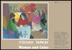 ITZCHAK TARKAY WOMEN AND CAFE