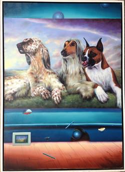 ROYAL DOGS L 373